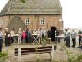 04-06-2016 Opening watertappunt Esdonks kapelleke. Foto Johan van de Laar. 005