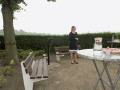 04-06-2016 Opening watertappunt Esdonks kapelleke. Foto Johan van de Laar. 006