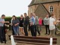 04-06-2016 Opening watertappunt Esdonks kapelleke. Foto Johan van de Laar. 029
